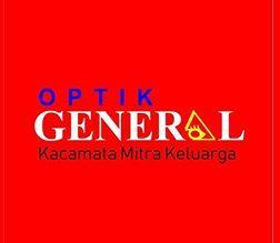Lowongan Kerja Customer Service – Marketing di Optik General - Yogyakarta