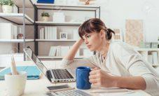 Cara Menghilangkan Kantuk Di Kantor Saat Siang Hari