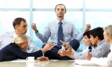 Cara Tingkatkan Konsentrasi Kerja