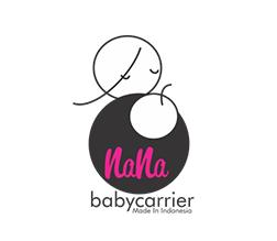 Lowongan Kerja Desain Grafis – Admin Penjualan di Nana Baby Carrier - Yogyakarta