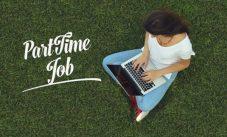 Pekerjaan Part Time Untuk Mahasiswa