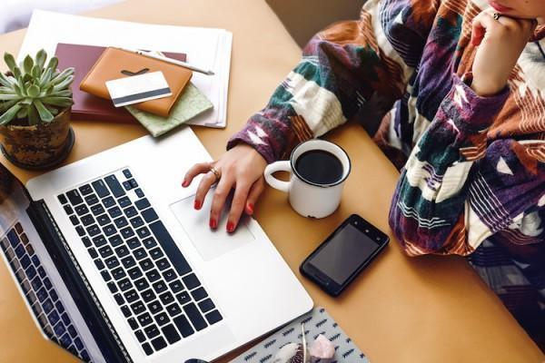 Tips Bekerja Freelance