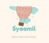 Lowongan Kerja Pendamping Daycare di Syaamil Daycare