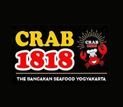 Lowongan Kerja Waitres / Waitress di CRAB 1818 Yogyakarta - Yogyakarta