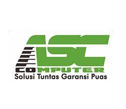 Lowongan Kerja Marketing Executive ( Wilayah DIY dan Klaten ) di ASC Computer - Yogyakarta