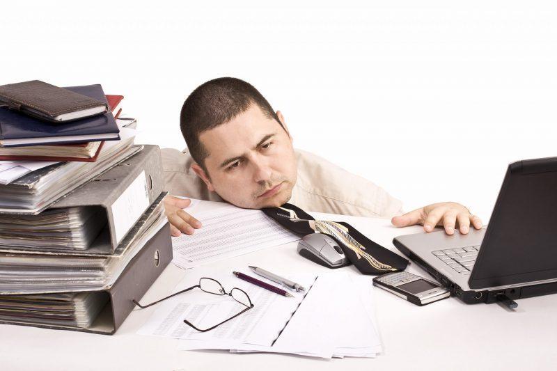 Overwork 2