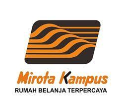 Lowongan Kerja Supervisor Toko – Staff HRD – Mechanical Engineering – Pramuniaga / Kasir – Teknisi – Cleaning Service – Perawat Tanaman – Satpam di Mirota Kampus - Yogyakarta