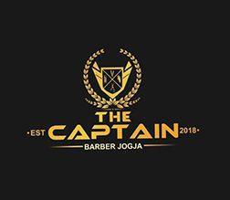 Lowongan Kerja Karyawati di The Captain Barbershop - Yogyakarta