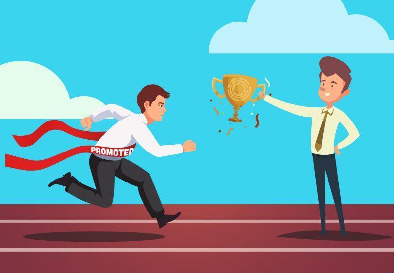 Cara Jitu Cepat Mendapatkan Promosi Jabatan