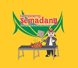 Lowongan Kerja Kampoeng Semadang di Serabutan - Yogyakarta