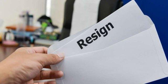 Pengen Resign Tapi Belum Punya Pekerjaan Pengganti, Perhatikan Hal Berikut Ini!