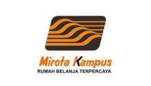 Lowongan Kerja Management Trainee – Supervisor System – Pramuniaga/Kasir – Teknisi – Pengelola & Perawat Tanaman di Mirota Kampus - Yogyakarta