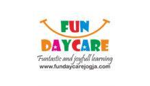 Lowongan Kerja Pendampin Bayi – Admin Online di Fun Daycare - Yogyakarta