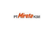 Lowongan Kerja General Manager di PT. Mirota KSM - Yogyakarta