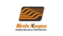 Lowongan Kerja Supervisor Toko – Desain Interior – Supervisor System – Cook MK resto – Cleaning Services – Security Care di Mirota Kampus - Yogyakarta