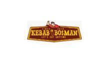 Lowongan Kerja Crew Outlet di Kebab Bosman Jogja - Yogyakarta