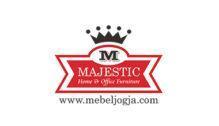 Lowongan Kerja Kepala Gudang –  Asisten Kepala Gudang – Staf Penjualan – Administrasi – Helper – Supir di Majestic Furniture - Yogyakarta