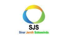Lowongan Kerja Marketing – SPV Telesales – Office Boy (OB) di PT. SJS (Sinar Jernih Suksesindo) - Yogyakarta