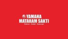 Lowongan Kerja Sales Marketing di Yamaha Mataram Sakti - Yogyakarta