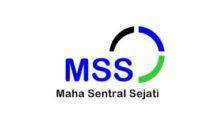 Lowongan Kerja DSR (marketing) di PT. Maha Sentral Sejati - Yogyakarta
