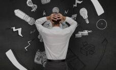 Tips Hadapi Stres Saat Bekerja