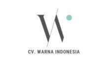 Lowongan Kerja Design Grafis – Social Media Admin – Content Writer – CS Deal Maker – Tik Tok Content Maker – Instagram HR Content Maker – Public Speaker di CV. Warna Indonesia - Yogyakarta