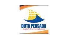 Lowongan Kerja Kursus Perhotelan di Duta Persada - Yogyakarta