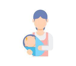 Lowongan Kerja Pengasuh Bayi / Baby Sitter / BabySitter di Miss Usna