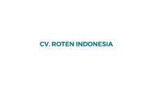 Lowongan Kerja Desain Grafis di CV. Roten Indonesia - Yogyakarta