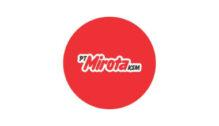 Lowongan Kerja Staf Marketing – Staf IT – Staf Legal – Sales Representative – Driver di PT. Mirota KSM - Yogyakarta