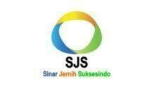 Lowongan Kerja Lead Sales – Sales Akuisisi – Adm Finance – Adm Logistik – Warehouse – Buyer – Security – Transport Leader – Driver – Motorist di PT. SJS (Sinar Jernih Suksesindo) - Yogyakarta