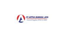 Lowongan Kerja Project Sales dan Marketing Manager di CV. Artha Bawana Jaya - Yogyakarta