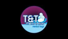 Lowongan Kerja Admin di TnT_Momsnkids (Rentaltoys) - Yogyakarta