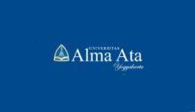 Lowongan Kerja Programmer di Universitas Alma Ata - Yogyakarta