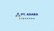 Lowongan Kerja Teknisi Mesin Printing di PT. ASABA Cabang Semarang - Yogyakarta